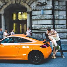 Wedding photographer Vladimir Andriychuk (Ultrasonic). Photo of 05.01.2015