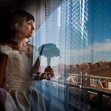 Wedding photographer Iñaki Lungarán (lungarn). Photo of 19.01.2017