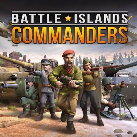 Battle Islands: Commanders v1.3.4 [Mod]