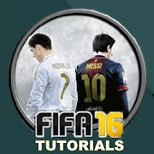 Tutorials for FIFA 16
