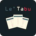 Le' Tabu icon