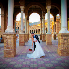 Wedding photographer Juanjo Domínguez (juanjodominguez). Photo of 27.09.2017