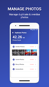 Deep Cleaner – Cleaner, Booster & Apps Manager 4