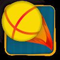 Dunk Ball icon