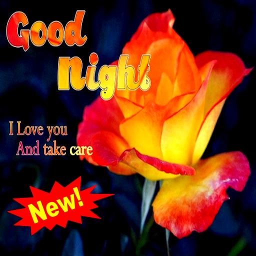 Good Night images Gif and Good evening pictures App Report