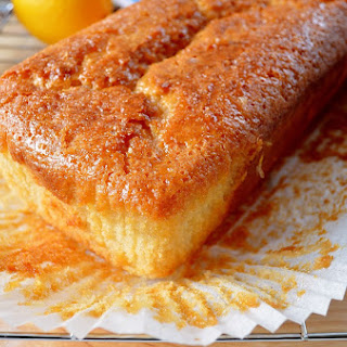 Eggless Lemon Cake Recipes.