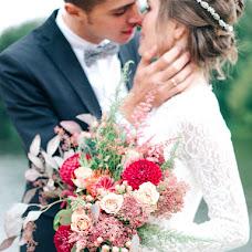 Wedding photographer Aleksandra Nevskaya (nevskaya). Photo of 27.04.2016