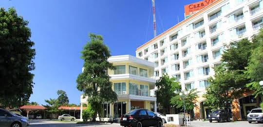 Caza V1 Serviced Apartment