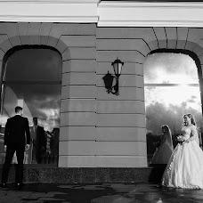 Wedding photographer Evgeniy Sosedkov (sosedkoves). Photo of 30.09.2018