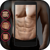 Six Pack Abs and Tattoo Maker