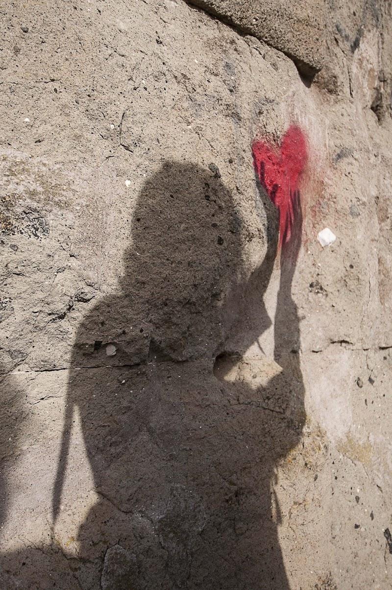 Shadow heart di Emiliano IRILLI Ph
