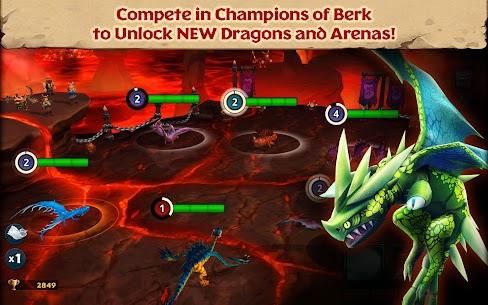 Dragons: Rise of Berk 9