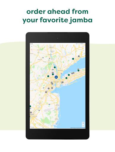 Capturas de pantalla de Jamba 10