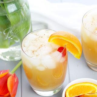 Painkiller Cocktail.