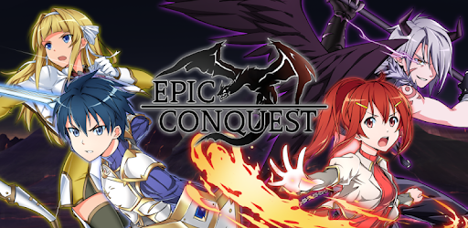 Epic Conquest Mod Apk God Mode