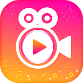 Video Pic - Photo Video Maker with Music & Theme