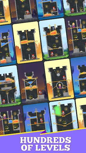 Hero Rescue screenshot 5