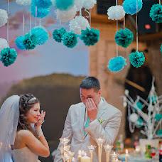 Wedding photographer Vera Minyaylenko (milialenko). Photo of 12.03.2015