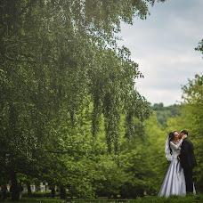 Fotógrafo de bodas Bisser Yordanov (bisseryordanov). Foto del 13.05.2016