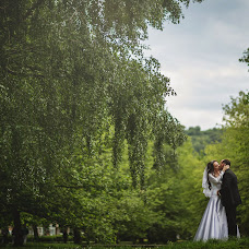 Wedding photographer Bisser Yordanov (bisseryordanov). Photo of 13.05.2016