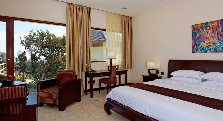 Takalau Residence & Resort