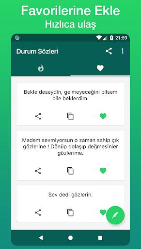 Durum Sözleri 1.9.0 screenshots 14