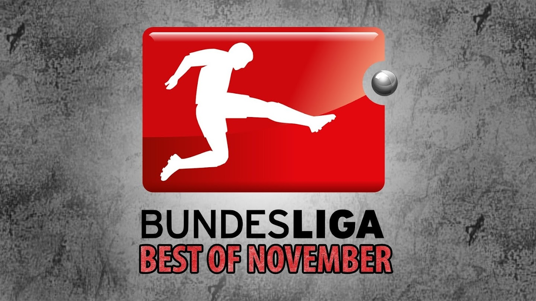 Watch Bundesliga Best of November live
