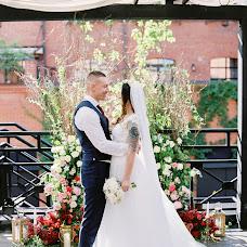 Wedding photographer Lev Chudov (LevChudov). Photo of 02.09.2017