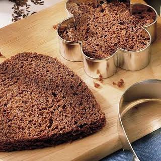 Bread Machine Pumpernickel Bread.