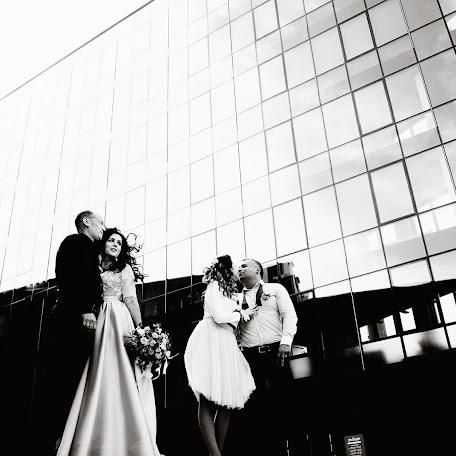 Wedding photographer Konstantin Dudarev (DuDareVK). Photo of 17.02.2018