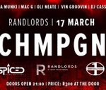 CHMPGN - Randlords - 17th March : Randlords