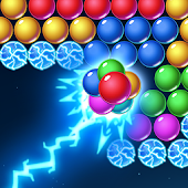 Spara bolle - Bubble Shooter