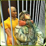 Army Prisoner Escape Mission Icon