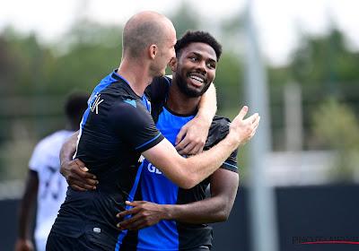 """Icoon Van der Elst ziet grote lacune bij Club Brugge: """"Ze hebben echt een targetspits nodig"""""""