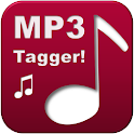 MP3 Tagger! icon