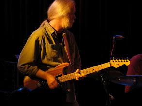 Photo: Jimmy Herring
