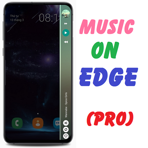 S10 S10 Music Player EDGE PRO