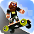 Skate City Adrenaline Race file APK for Gaming PC/PS3/PS4 Smart TV