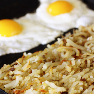 How to Make Hash Browns the RIGHT Way Recipe