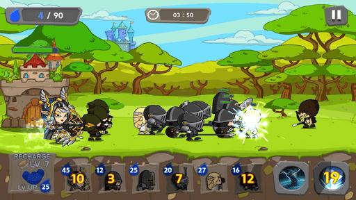 Royal Defense King 1.0.8 screenshots 9