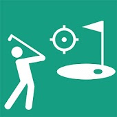 Golf GPS Range Finder - By RangeBuddy