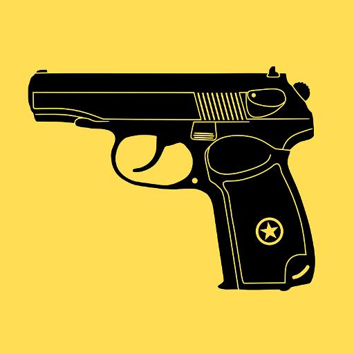 ピストルズ 書籍 App LOGO-硬是要APP