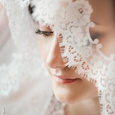 Wedding photographer Vyacheslav Krupin (Kru-S). Photo of 14.08.2017