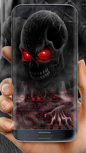 Skeleton King Keyboard 10001005 screenshots 1