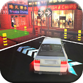 Driving and Parking Simulator