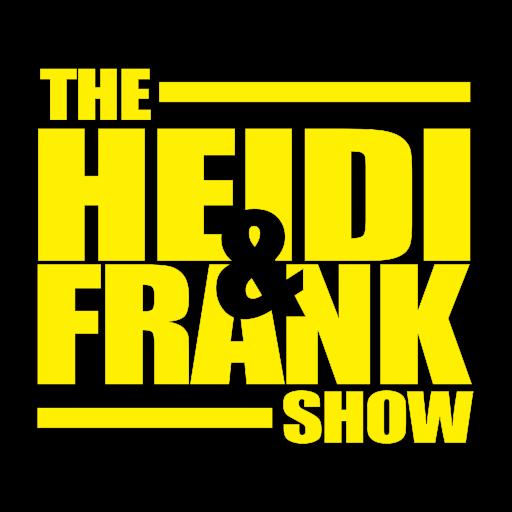 The Heidi & Frank Show 音樂 App LOGO-APP開箱王
