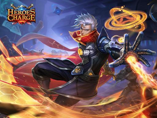 Heroes Charge HD 2.1.219 screenshots 6