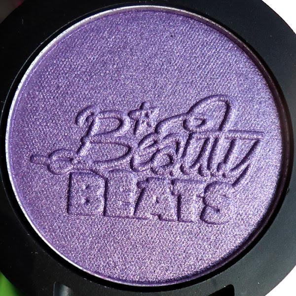 Сенки за очи Essence от колекцията Beauty Beats на Джъстин Бийбър