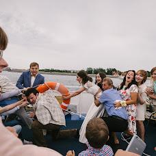 Wedding photographer Anastasiya Andreeva (Nastynda). Photo of 30.08.2017