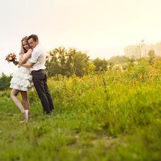 Wedding photographer Anatoliy Egorov (EgoPhoto). Photo of 30.04.2015